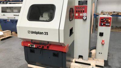 Weinig Uniplan 23 – fein- und hydrohobel