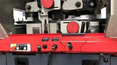 Weinig Uniplan 23 – hydro planer
