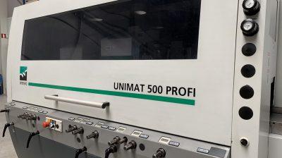 Weinig Unimat 500 Profi