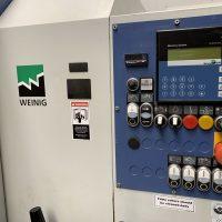 Weinig Powermat 400 – Powerlock