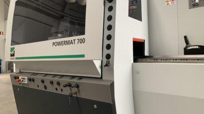 Weinig Powermat 700
