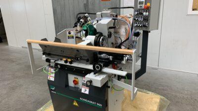 Weinig Rondamat 960 Powerlock slijpmachine
