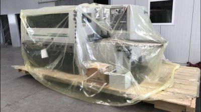 Weinig Powermat 600 – sold