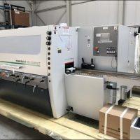 Weinig Powermat 600 – 230 mm