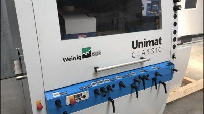 Weinig Unimat 500 Classic