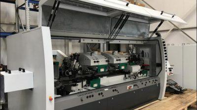 Weinig Powermat 1200 – demo
