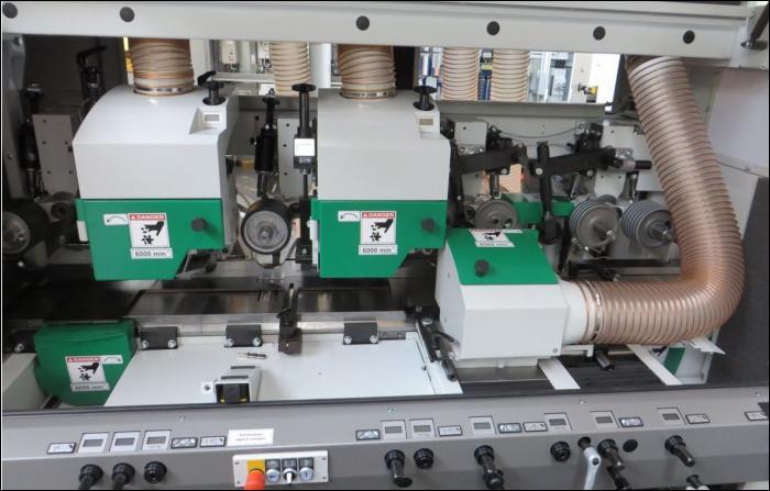 Weinig Powermat 600