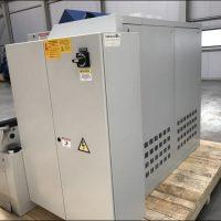 Weinig Powermat 400 – sold