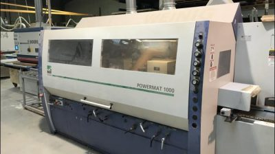 Weinig Powermat 1000 – SOLD