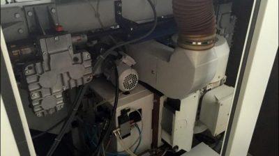 Weinig Powermat 2000 SP Cleaving saw